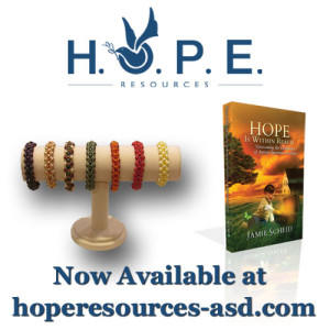 H.O.P.E. Resources Shop