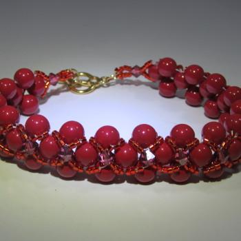e44ce7570 Red Acceptance Bracelet