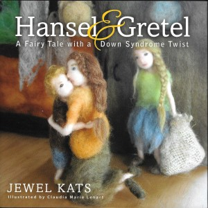 Hansel & Gretel book cover